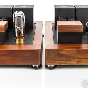 Due Volte Tube Mono Power Amplifier