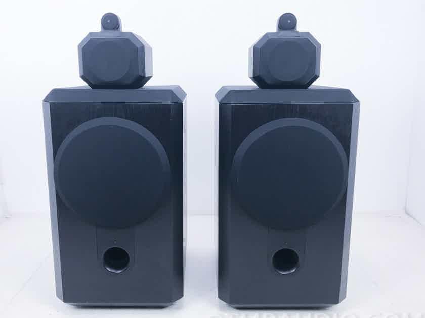 B&W 801 Matrix Series 2 Floorstanding Speakers; Pair; Bowers and Wilkins (2658)