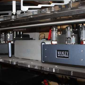 Manley Labs Snapper