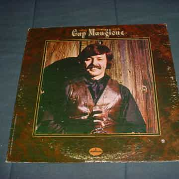 Gap Mangione sing along junk lp record