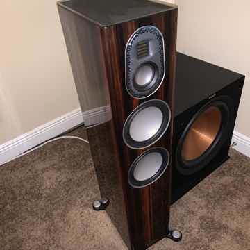Monitor Audio Gold 5G (newest) 200
