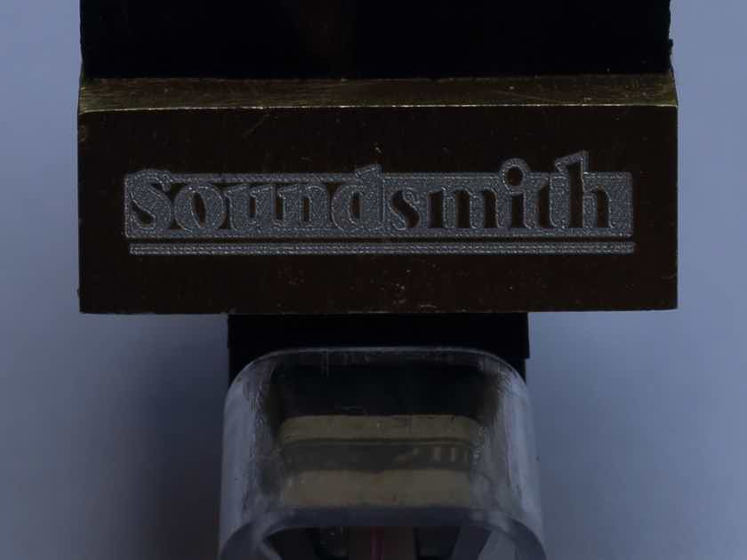 Soundsmith The Voice