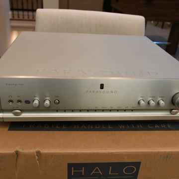 Parasound Halo P-5