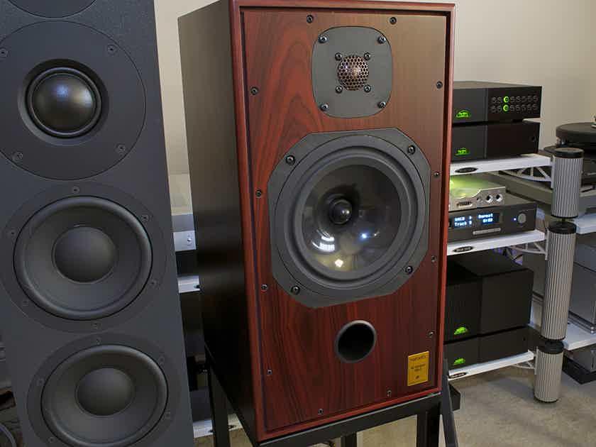 HARBETH Compact 7ES-3 Speakers
