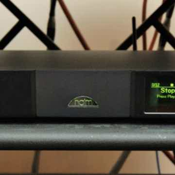 Naim Audio ND5XS