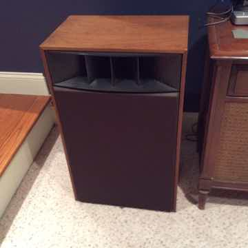 Realistic Mach One  Speakers