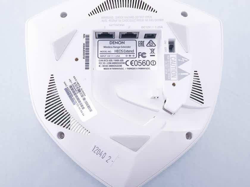 Denon   Heos Extend Wireless Range Extender (12040)