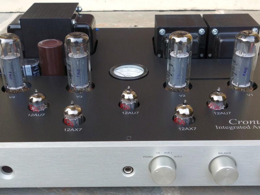 Rogue Audio Cronus Fresh Factory Service