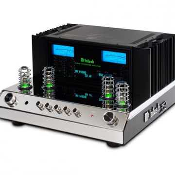McIntosh MA352 Integrated Amp