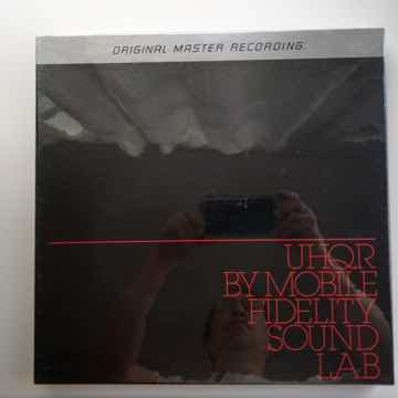 Mobile Fidelity Sound Lab Earl Klugh
