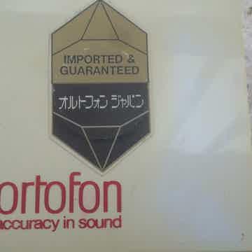 Ortofon SPU A 17 DIAMOND