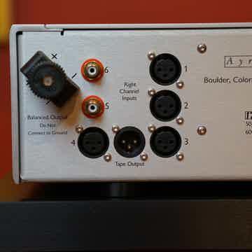 Ayre Acoustics AX- 5 TWENTY
