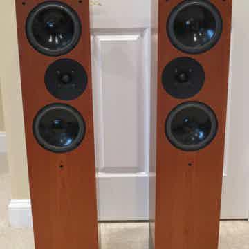 Living Voice IBX-RW Speakers