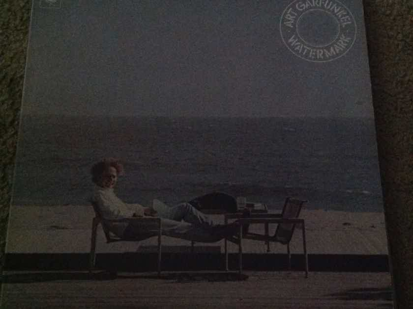 Art Garfunkel - Watermark Columbia Records Vinyl LP NM