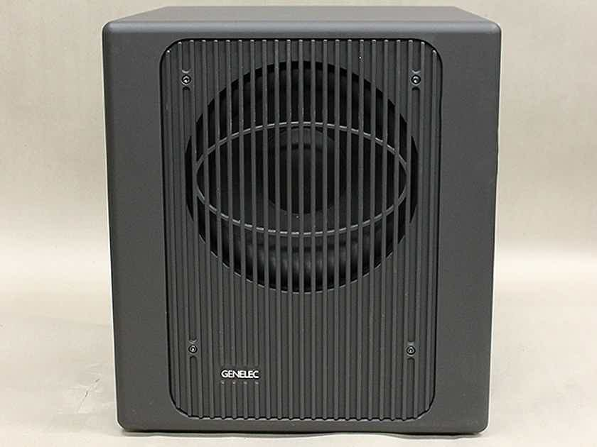 Genelec HTS-4b Home Theater Subwoofer