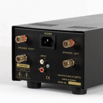 Dayens Ampino Power Amplifier