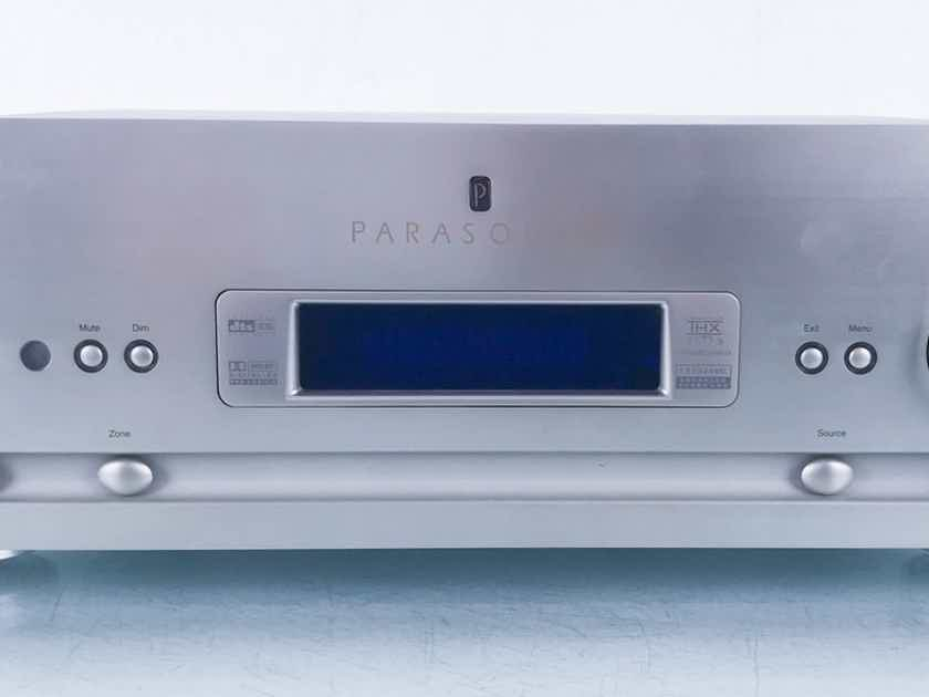 Parasound Halo C2 7.1 Channel Home Theater Processor (No Remote / Headphone) (14504)