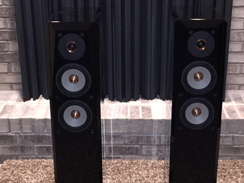 Joseph Audio Perspective Gloss Black