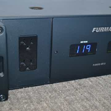 P-3600 AR G