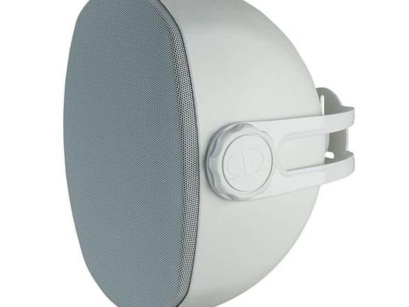 Monitor Audio Climate 10 Outdoor Spkrs: NEW-In-Box; 5 Yr. Wrnty; 50% Off; Free Ship