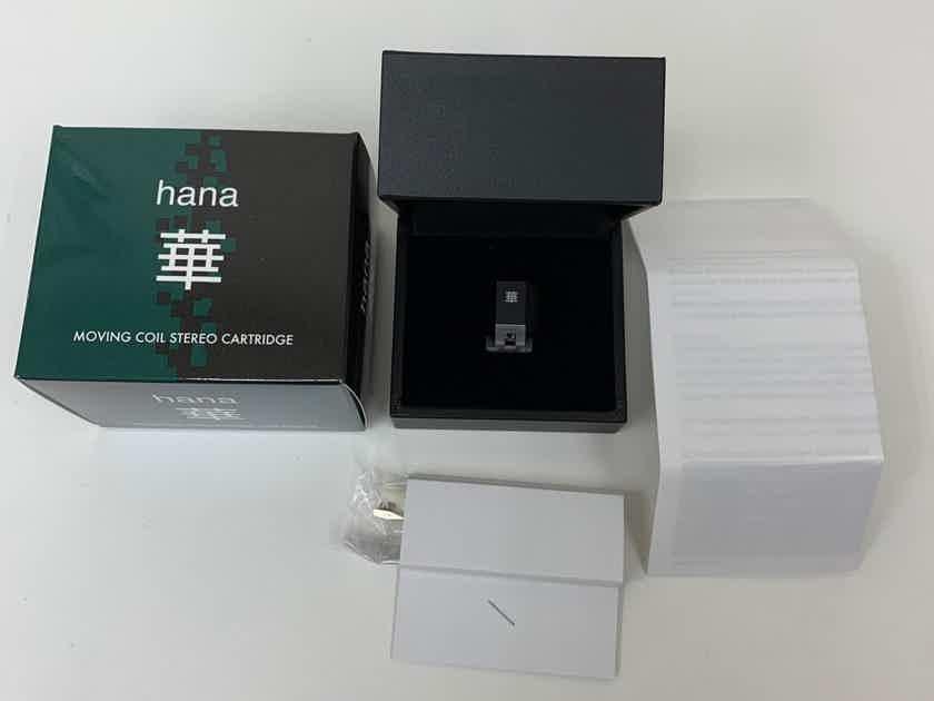 Hana SL Never Used!!