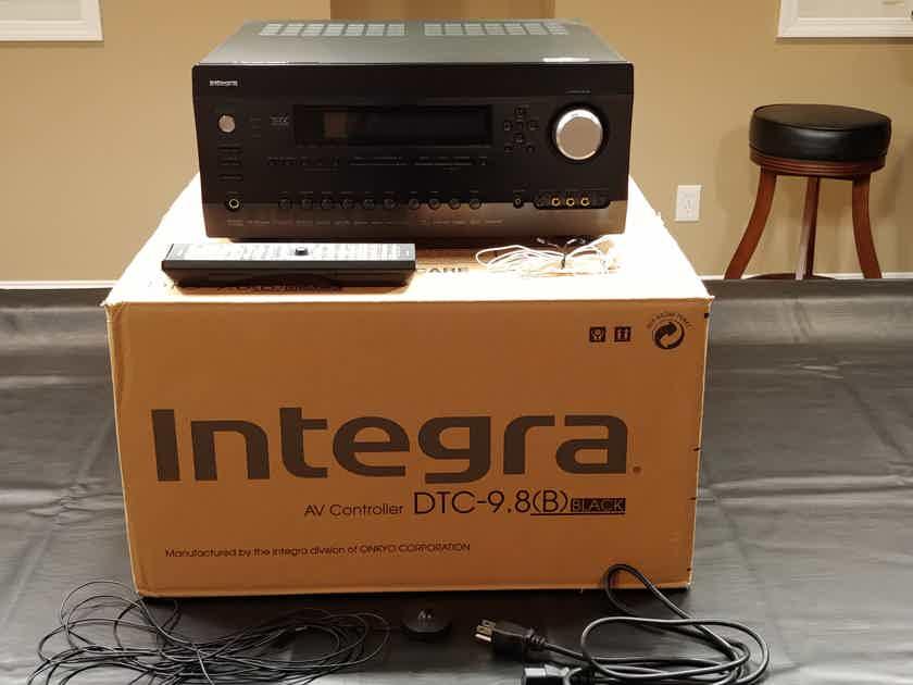 Integra DTC-9.8