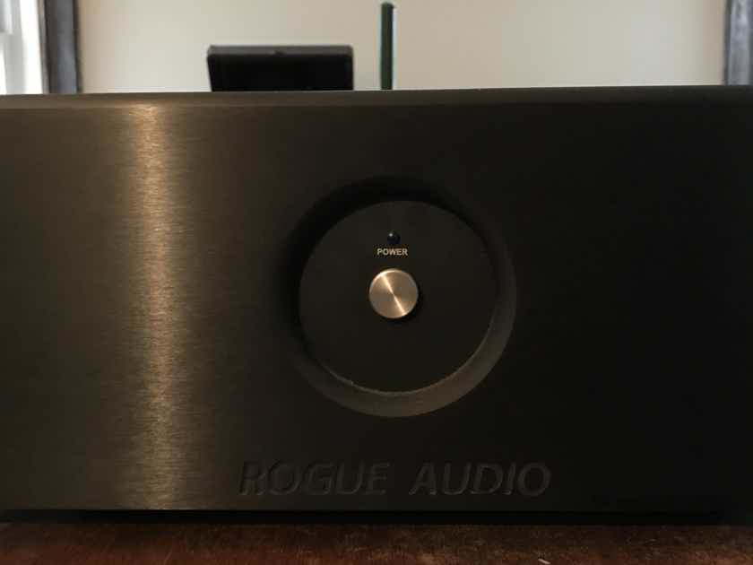 Rogue Stereo 90