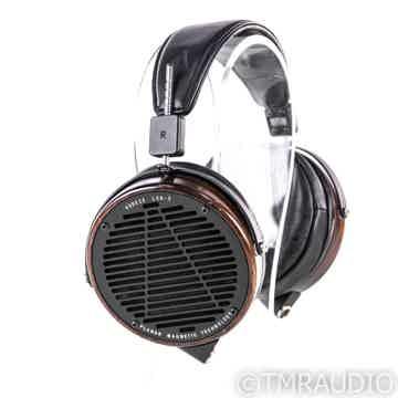 Audeze LCD-2 Open Back Planar Magnetic Headphones