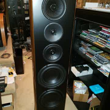 Criterion TCD110S