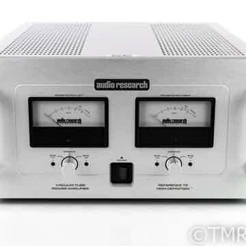 Reference 75SE Stereo Tube Power Amplifier