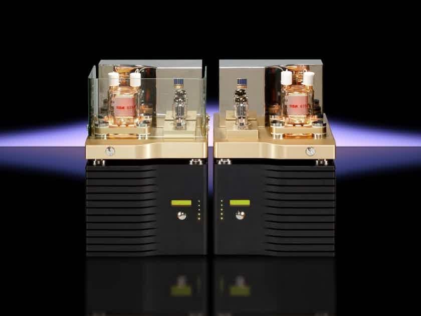 WAVAC Audio HE-833 mkII