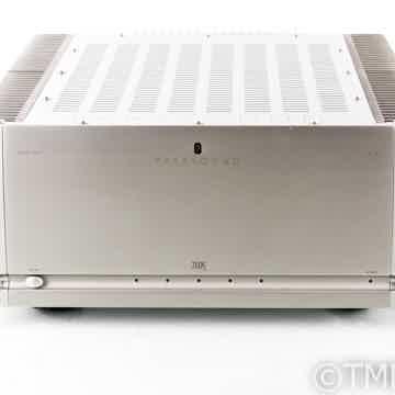 A 51 5-Channel Power Amplifier