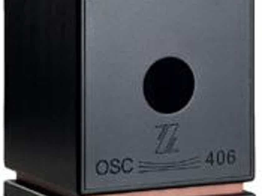 Zingali OCS 406 SUB Preowned