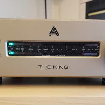 Audeze The King MkII