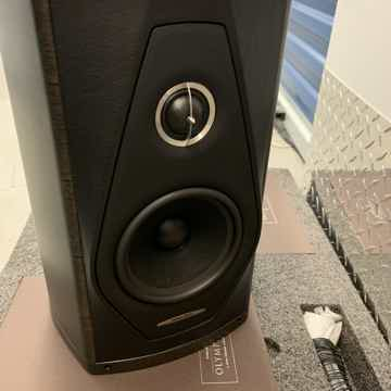 Sonus Faber Olympica I + Stands