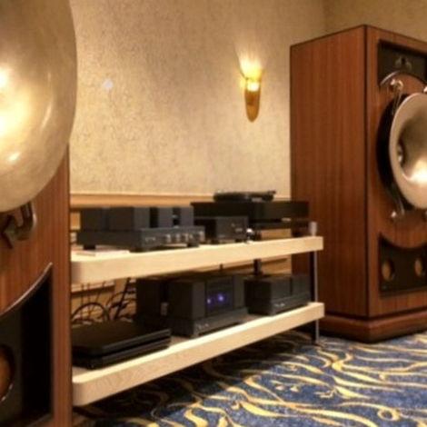 Gottenburg with Audio Tekne
