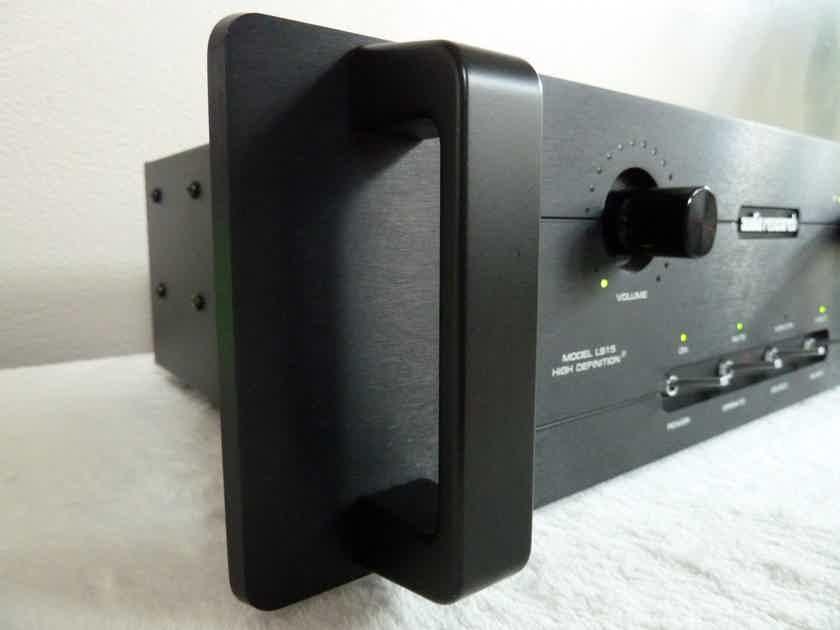 Audio Research LS-15