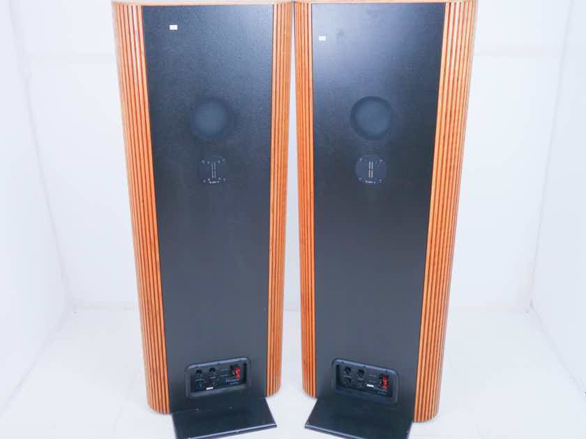 Infinity Kappa 9 Floorstanding Speakers; Pair; New Surrounds (11847)