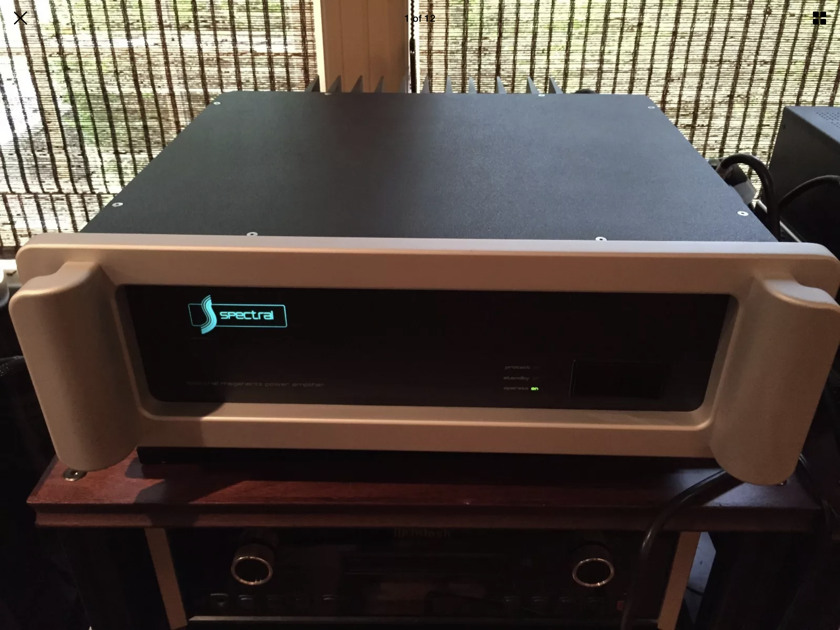 Spectral DMA-360 Monoblocks in Boxes NY/NJ/CT . TRADES OK