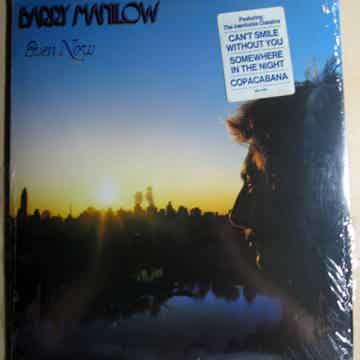 Barry Manilow  Even Now