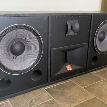 JBL Professional Home Theater