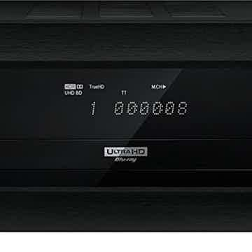 UDP-205 Universal Blu Ray Player