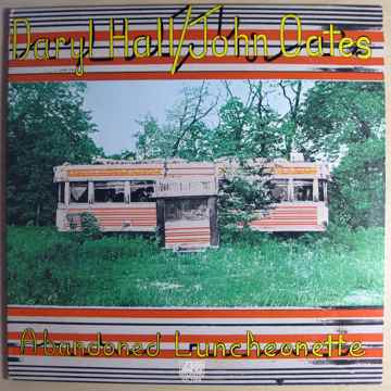 Daryl Hall & John Oates - Abandoned Luncheonette  - 197...