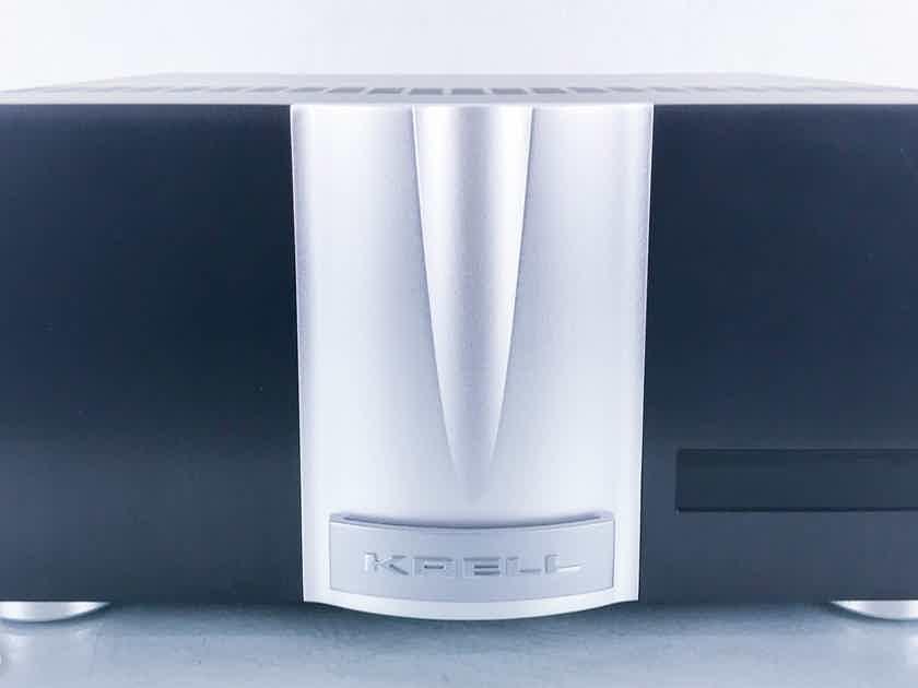 Krell Solo 375 Mono Power Amplifier Single (15131)