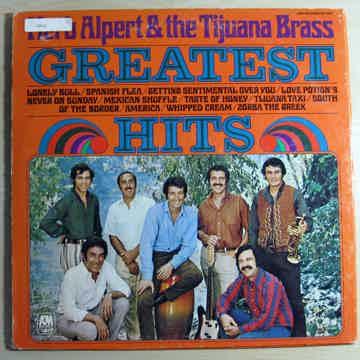 Herb Alpert & The Tijuana Brass - Greatest Hits -  1970...