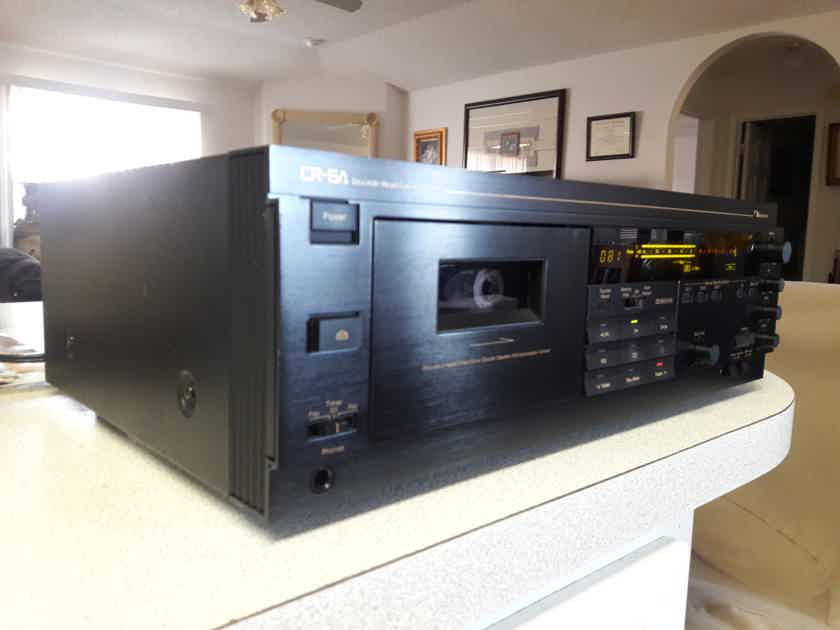 Nakamichi CR-5a Great Condition