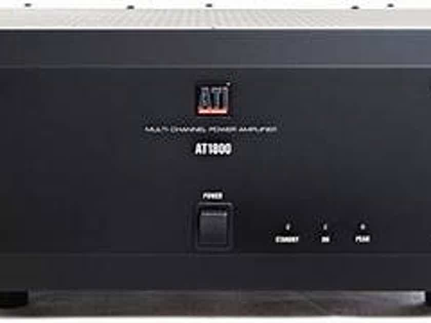 ATI AT-1803 3 CHANNEL AMP