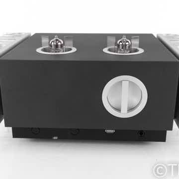 Classic Remix Integrated Amplifier