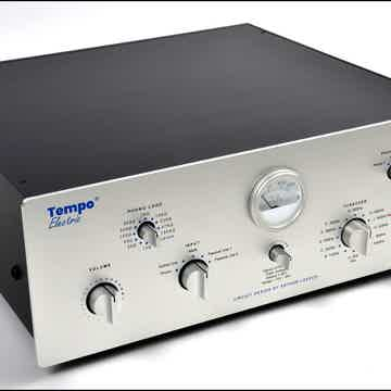 Tempo Electric Pilotone Mono Phono Preamp