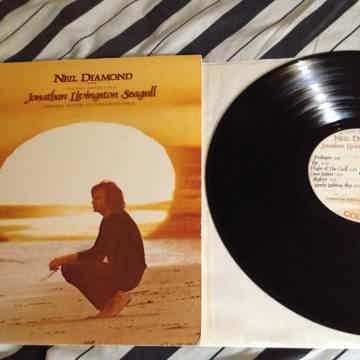 Neil Diamond - Jonathan Livingston Seagull Columbia Rec...